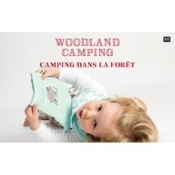 No. 159 Camping dans la forêt