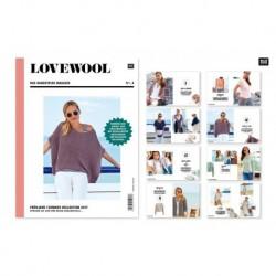 Lovewool No. 4