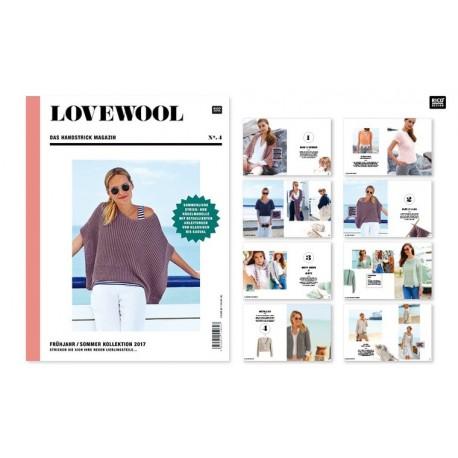 Rico Design - Lovewool n° 4