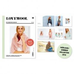 Lovewool No. 2