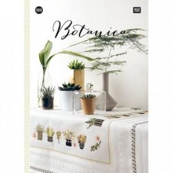 No. 155 Botanica