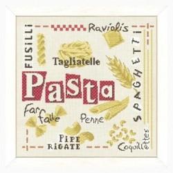 Pasta (réf. G017)