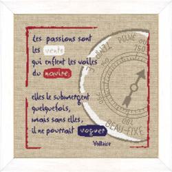Boussole (réf. A003)