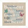 Bonheur (réf. A011)