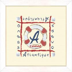 Atlantique (ref. A001)
