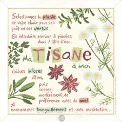 Tisane (réf. G020)