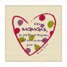 Fêtes des mères vifs (réf. F001)