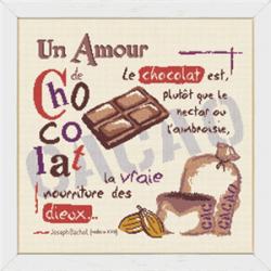 Lilipoints - Un Amour de Chocolat