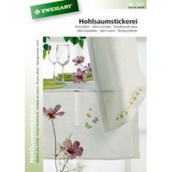 Catalogue No. 209 - Idées à broder - Hohlsaumstickerei