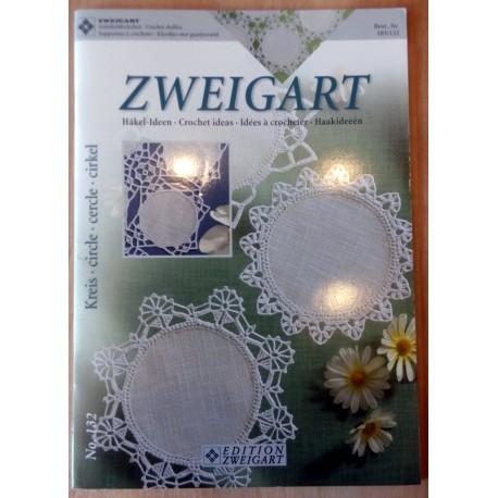 Catalogue No. 132 - Idées à broder - Cercle