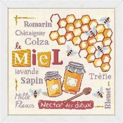 Lilipoints - Le Miel