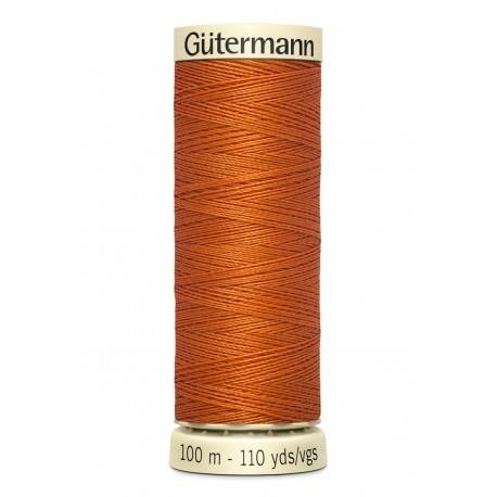 Bobine de Fil pour tout coudre Gütermann 100 m - N°982