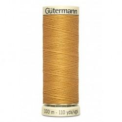 Bobine de Fil pour tout coudre Gütermann 100 m - N°968