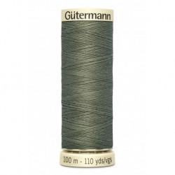 Bobine de Fil pour tout coudre Gütermann 100 m - N°824