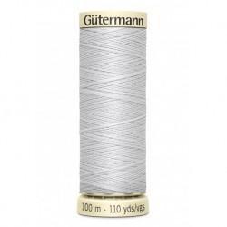 Bobine de Fil pour tout coudre Gütermann 100 m - N°8