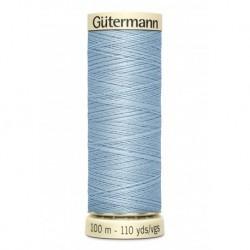 Bobine de Fil pour tout coudre Gütermann 100 m - N°75