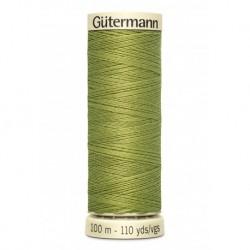 Bobine de Fil pour tout coudre Gütermann 100 m - N°582