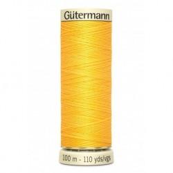 Bobine de Fil pour tout coudre Gütermann 100 m - N°417