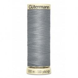 Bobine de Fil pour tout coudre Gütermann 100 m - N°40