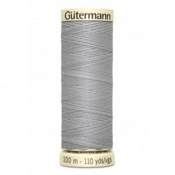 Bobine de Fil pour tout coudre Gütermann 100 m - N°38