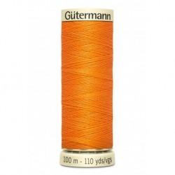 Bobine de Fil pour tout coudre Gütermann 100 m - N°350
