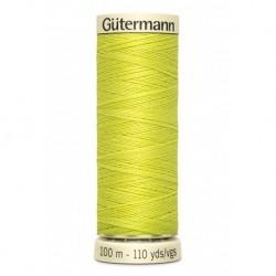 Bobine de Fil pour tout coudre Gütermann 100 m - N°334