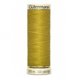 Bobine de Fil pour tout coudre Gütermann 100 m - N°286
