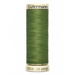 Bobine de Fil pour tout coudre Gütermann 100 m - N°283