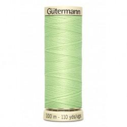 Bobine de Fil pour tout coudre Gütermann 100 m - N°152