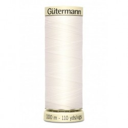 Bobine de Fil pour tout coudre Gütermann 100 m - N°111