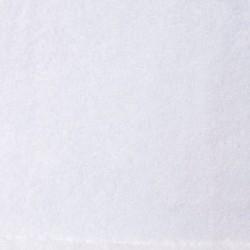 Bavoir Couvrant Blanc 40/49cm