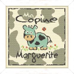 Ma copine Marguerite (réf. E001)
