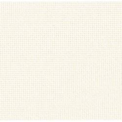 Zweigart - Toile Lugana Ecru (Par 10 cm avec un minimum de 3)