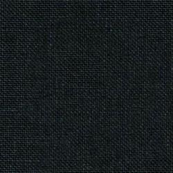 Zweigart - Toile Belfast coloris noir