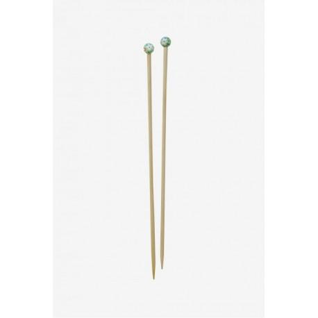 Aiguilles Artisanales en Bambou N° 7
