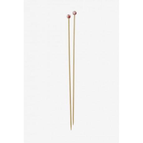 Aiguilles Artisanales en Bambou N° 3