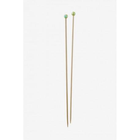 Aiguilles Artisanales en Bambou N° 4,5