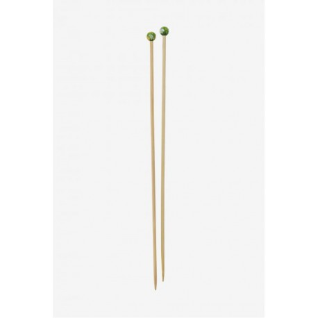 Aiguilles Artisanales en Bambou N° 5,5