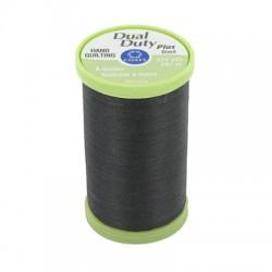 Bobine de 297m de fil Dual Duty à quilter - noir (Coloris 900)