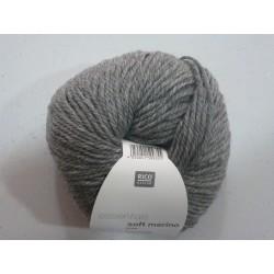 Essentials Soft Merino - Couleur Rosée ou 012