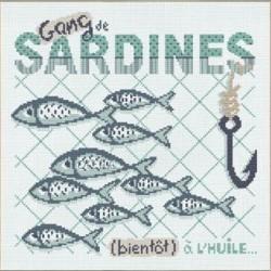 Gang de sardines