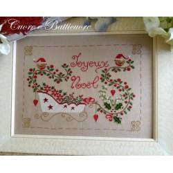 Cuore E Batticuore - Natale In Slitta