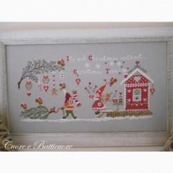 Cuore E Batticuore - Non è Natale senza Albero di Natale