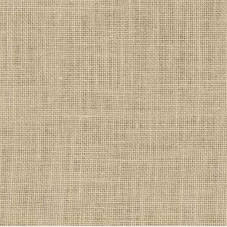 Toile Edinburg - Coloris Flax (Réf. 3217-52) (Par 10 cm)