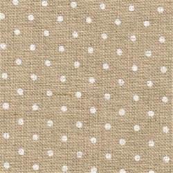 Toile Belfast Petit Point - Coloris Naturel (Réf. 3609-5379) (Par 10 cm)