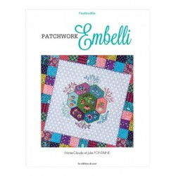 Patchwork embelli