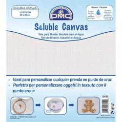 Canevas Soluble
