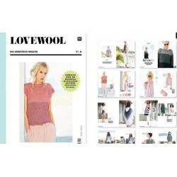 Rico Design - Lovewool n° 6