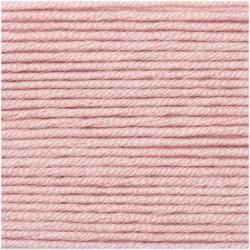 Creative silky touch dk vegan coloris Rose ou 004