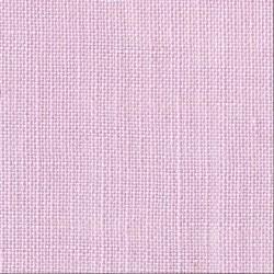 Toile de lin à broder coloris ardoise